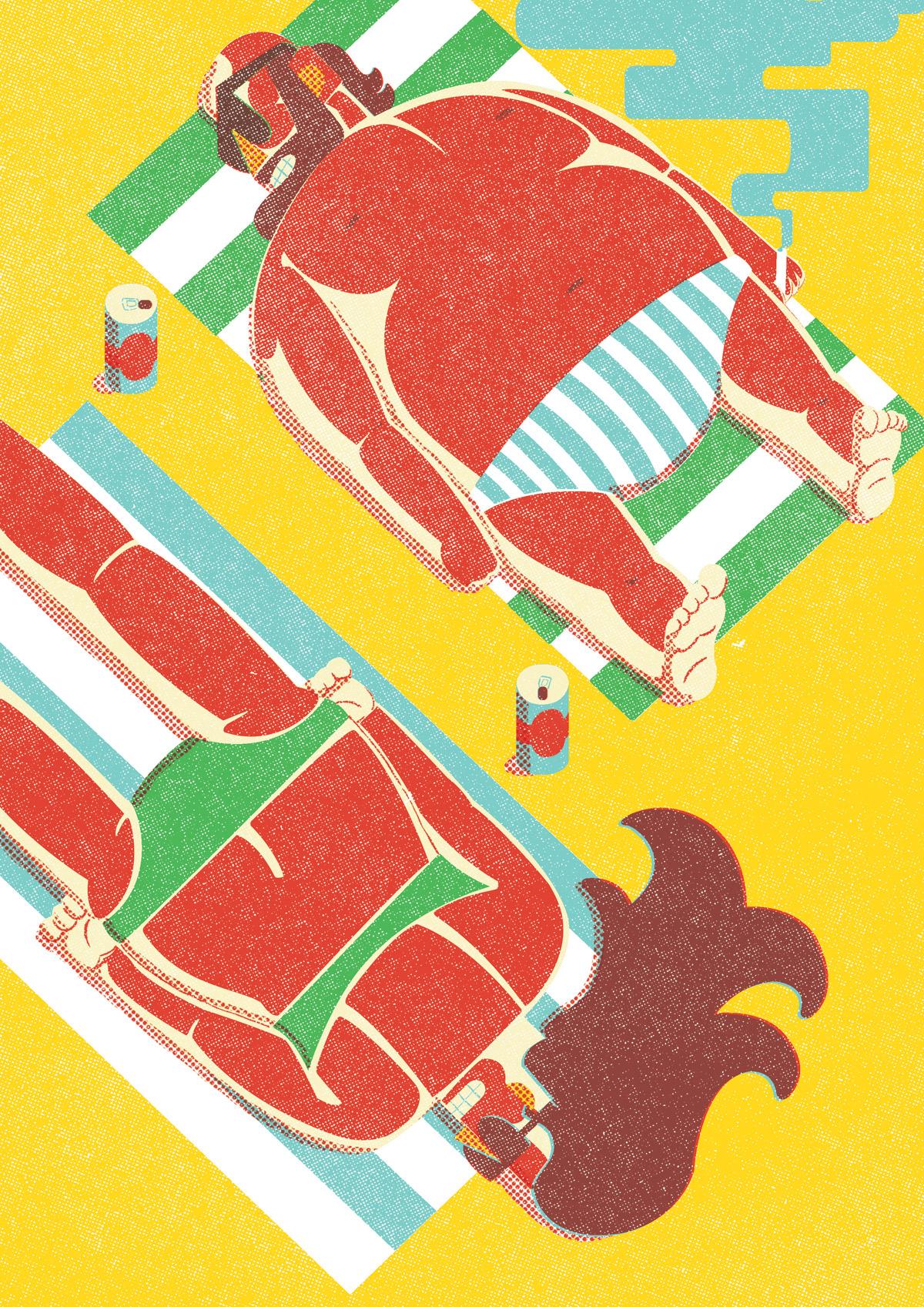 beach_illustration