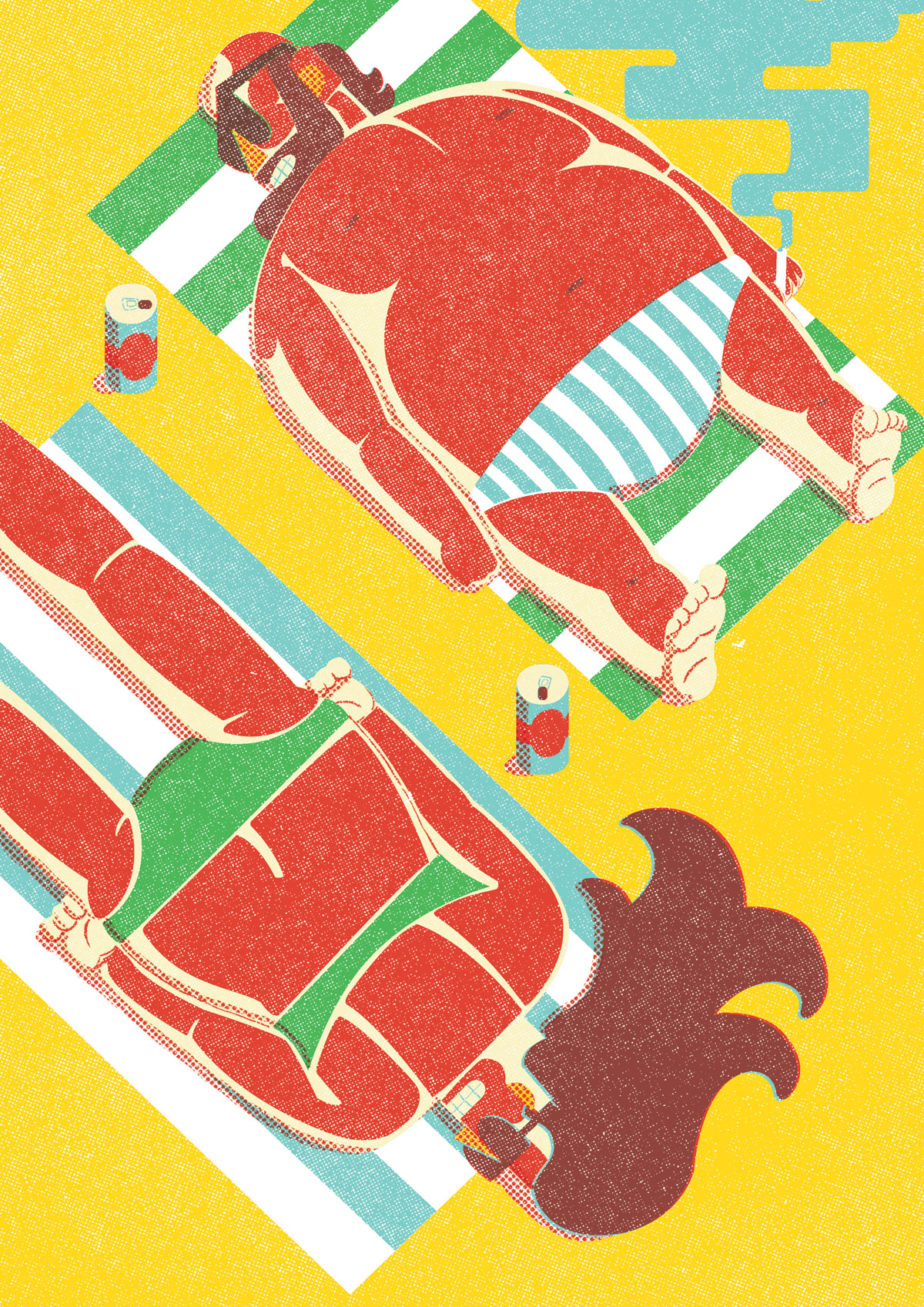 beach_illustration