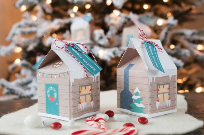 6.Cutiute de cadouri