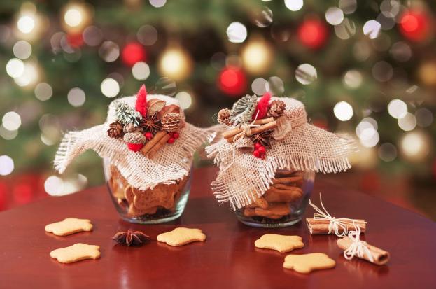 8.Borcanele festive