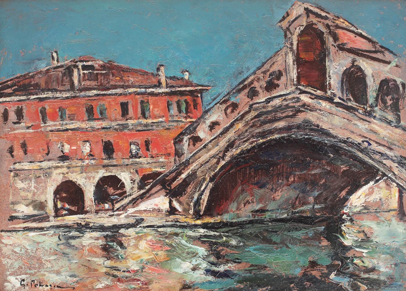 GP venetia