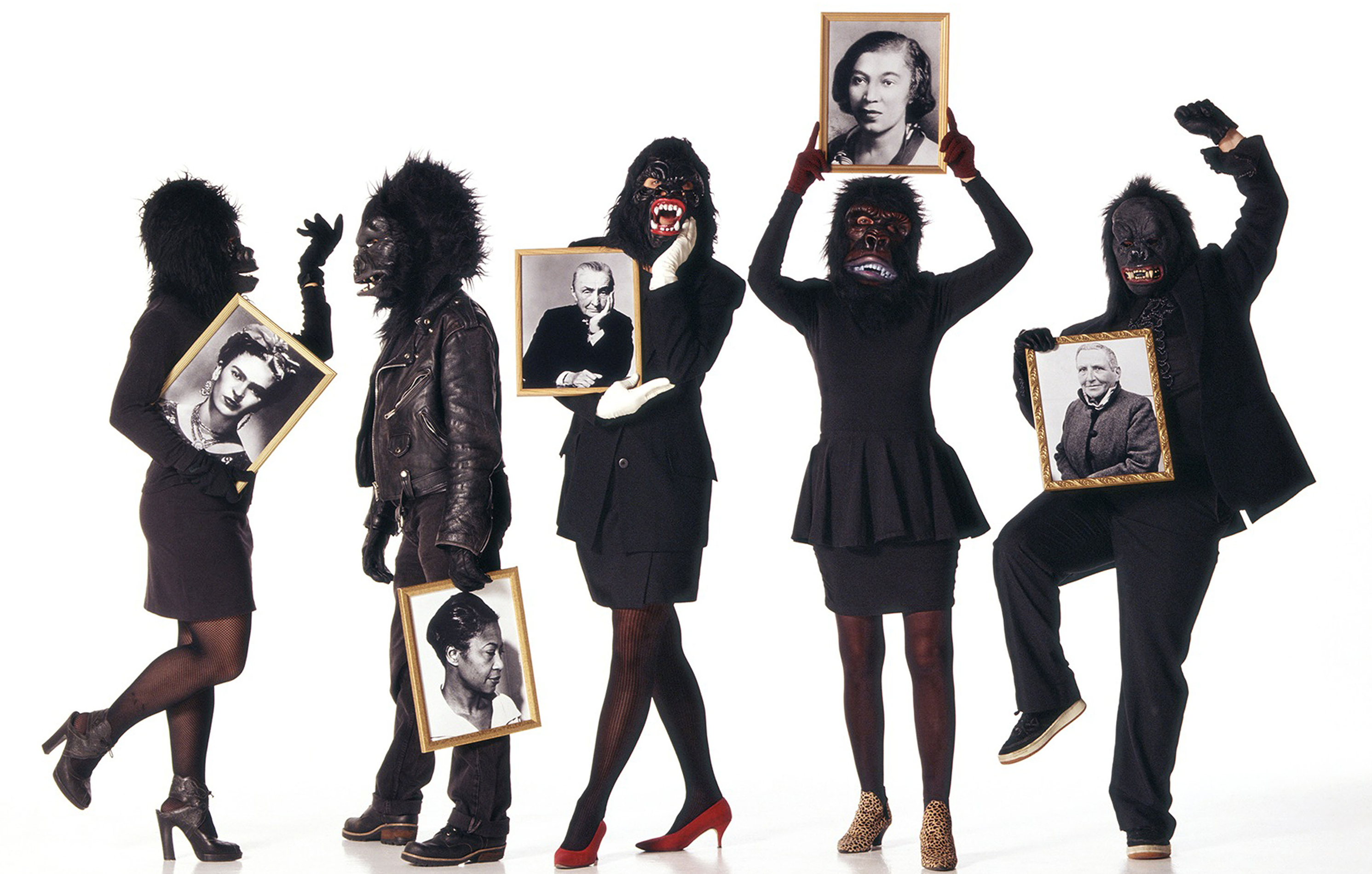1996_GuerrillaGirls_NYT©LoisGreenfield_3000at300dpi (2)
