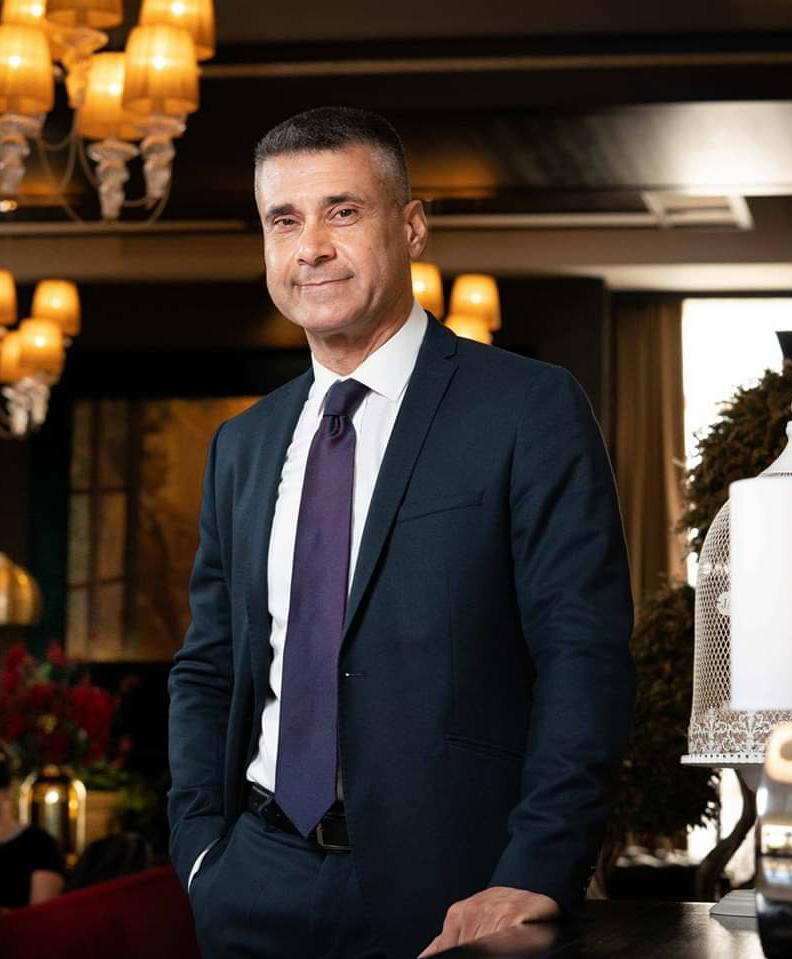 David Saranga - ambasador Israel - Life.ro